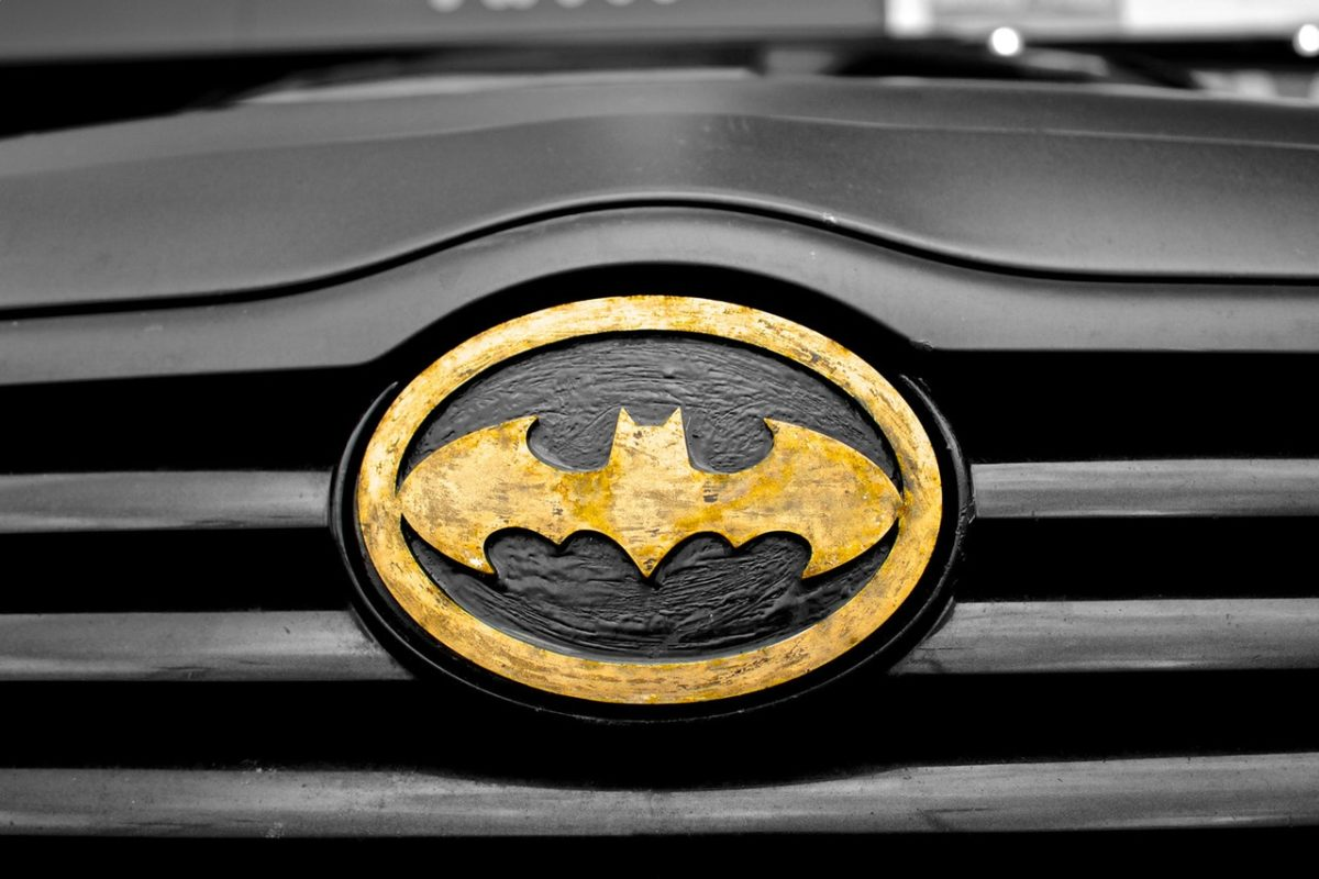 batman badge/Batman Room Decorating Ideas