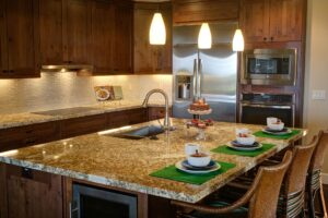 Refresh Your Kitchen Cabinets On A Budget! 2