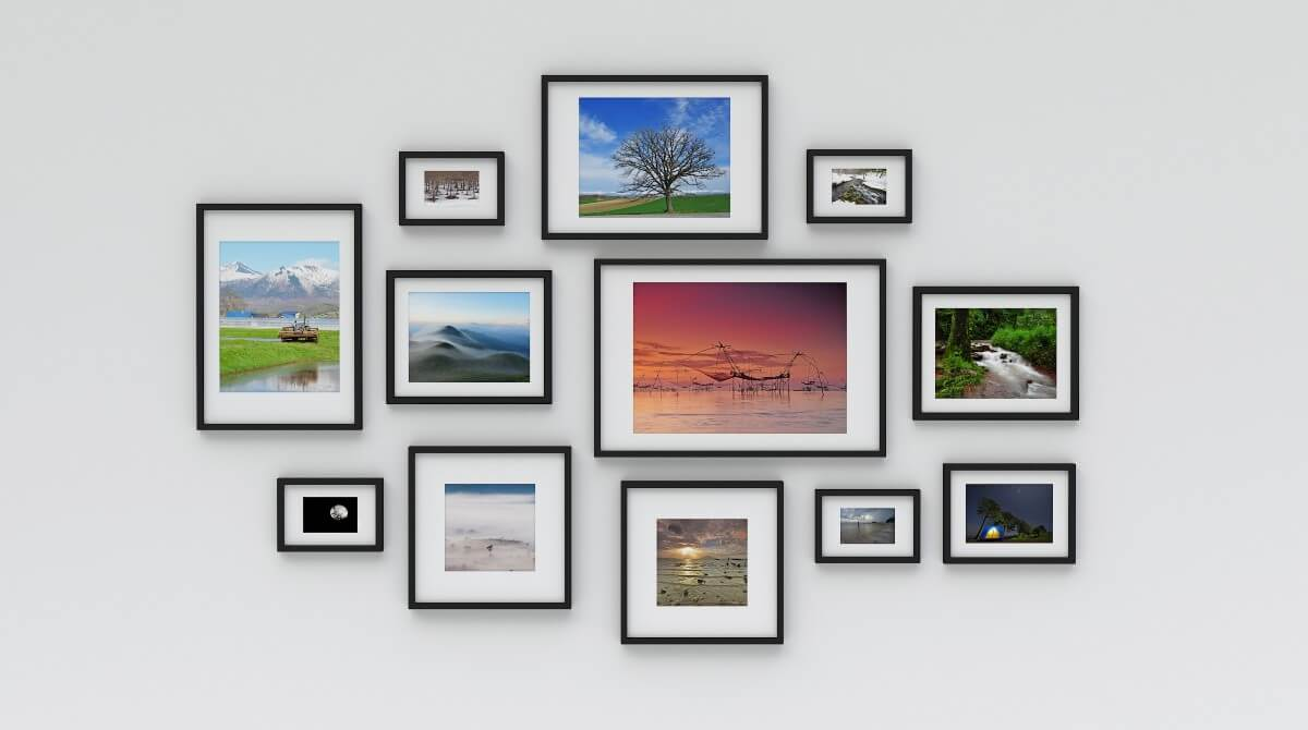 Wall Decoration Ideas With Photos