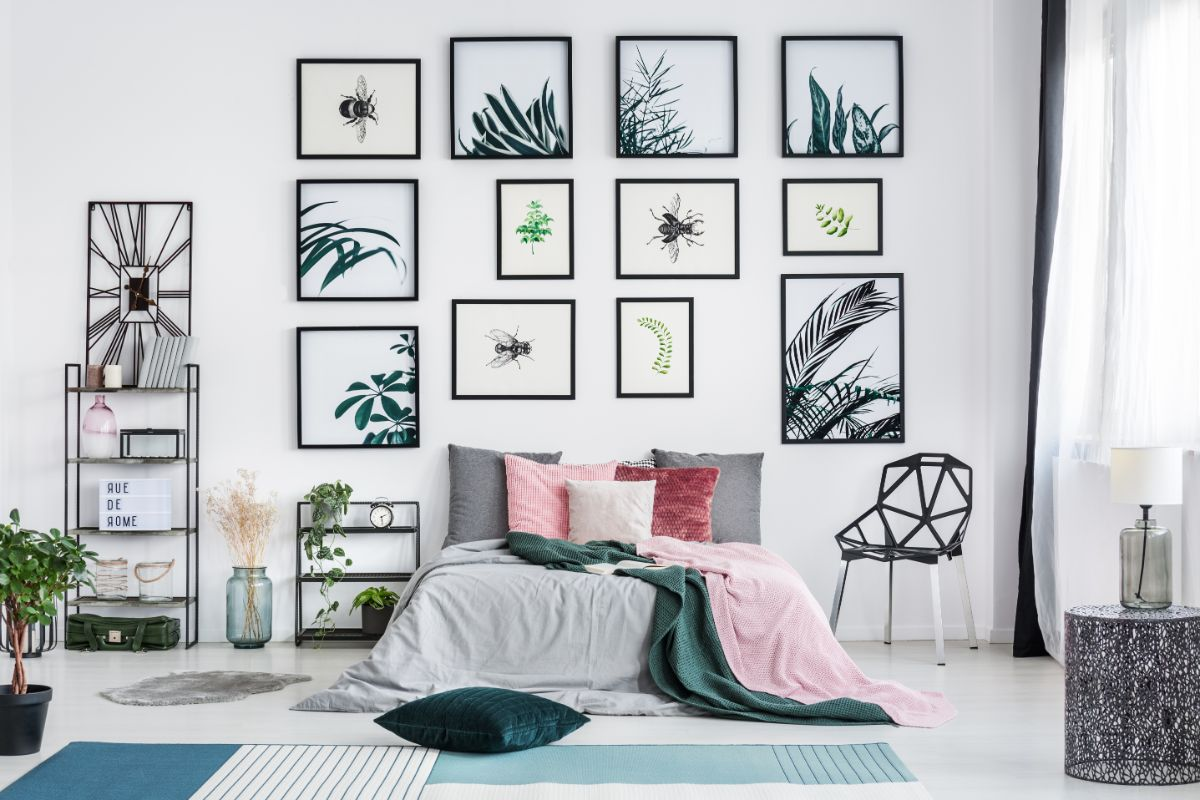 Ways To Decorate a Bedroom With No Money